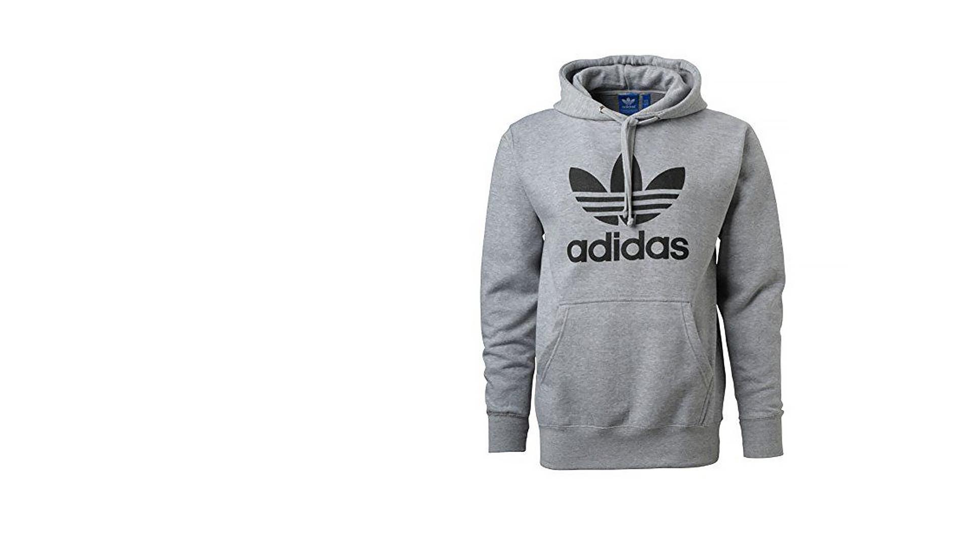 Adidas Originals Hoodie - Brotherhood