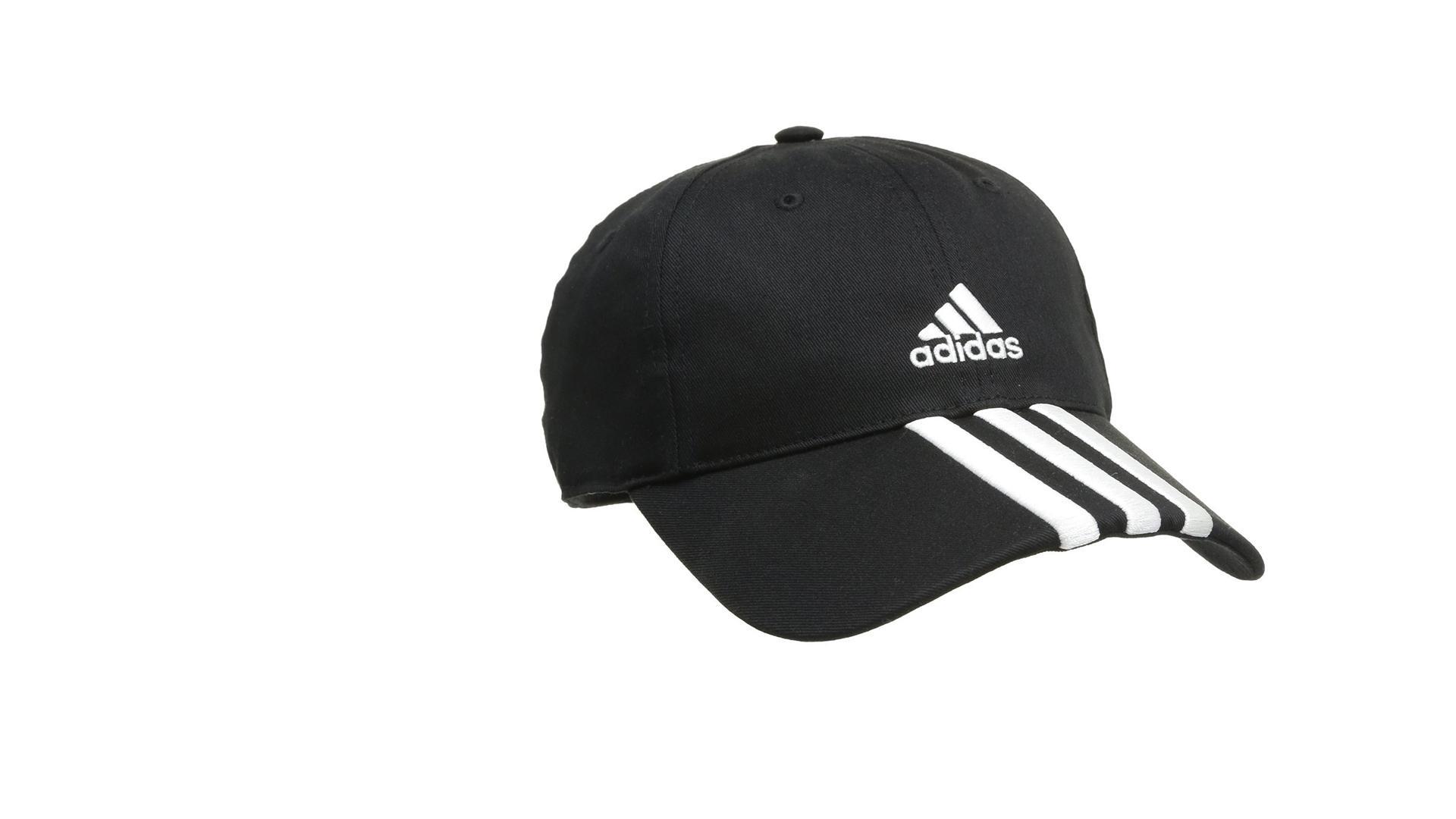 Essentials 3 Stripes Cap - Brotherhood