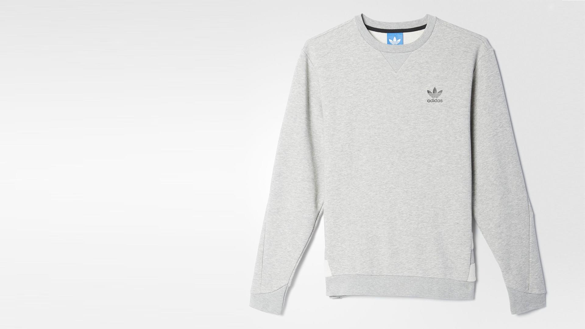 Street Modern Sweatshirt - Brotherhood