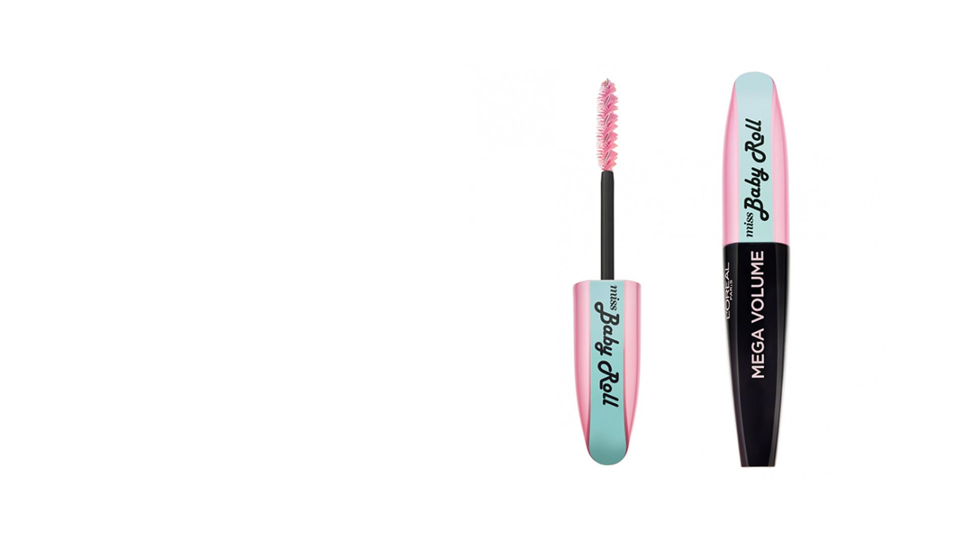 Miss Baby Roll Mascara - HelloOctoberXo - Drugstore Make Up Hype
