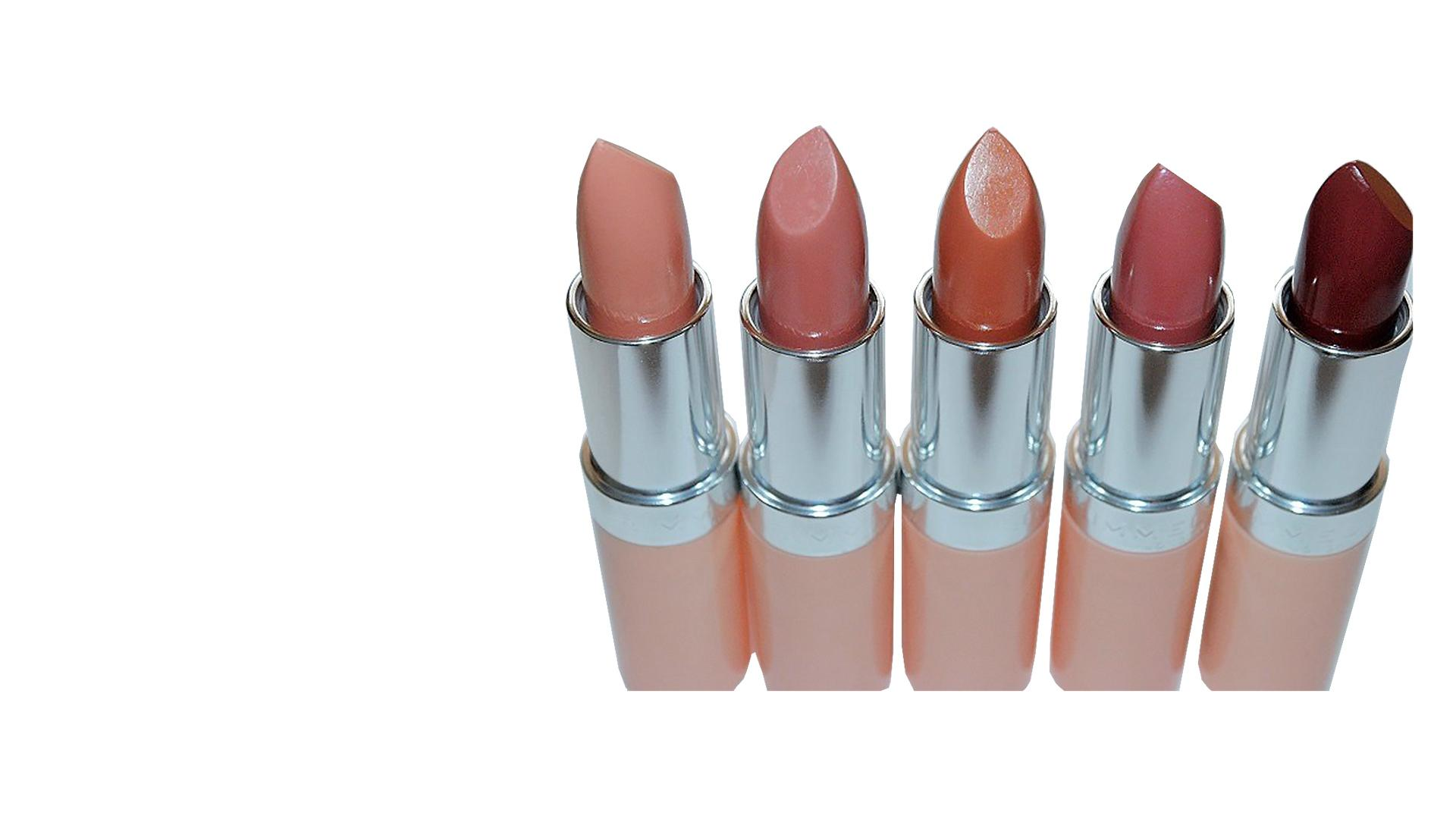 Kate Nudes Lipstick - HelloOctoberXo - Drugstore Make Up Hype