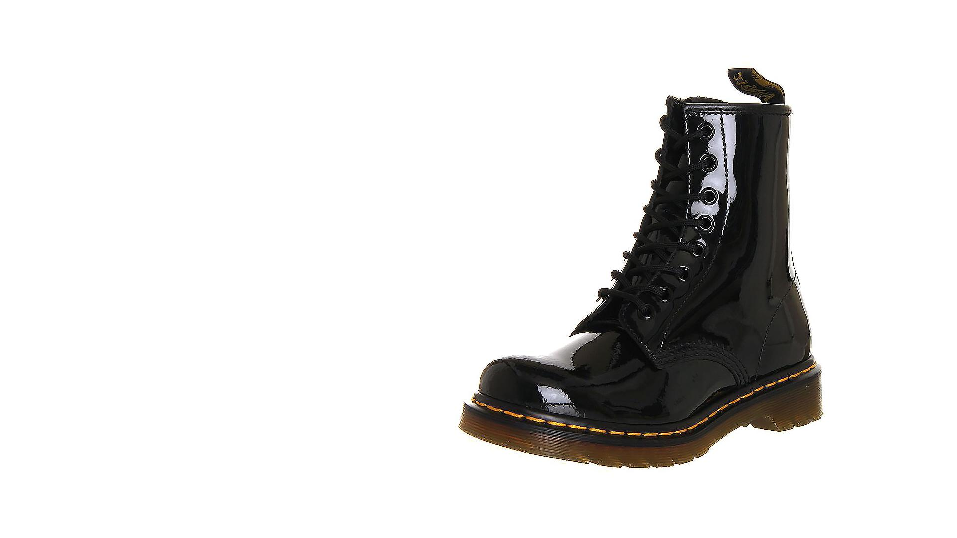 Eyelet  Boots - The Age Of Luna