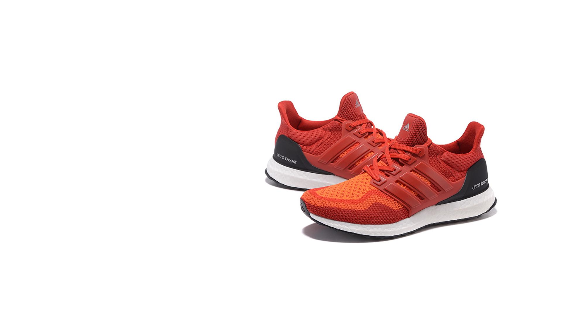Ultraboost Running Shoes - The Age Of Luna - Body & Soul