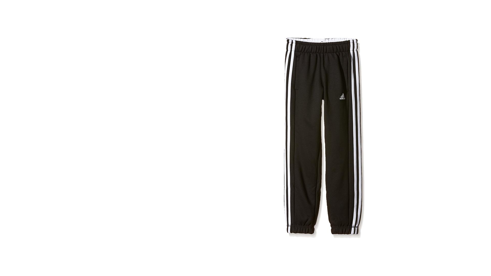 3-Stripes Pants - Lady Leshurr - Juice