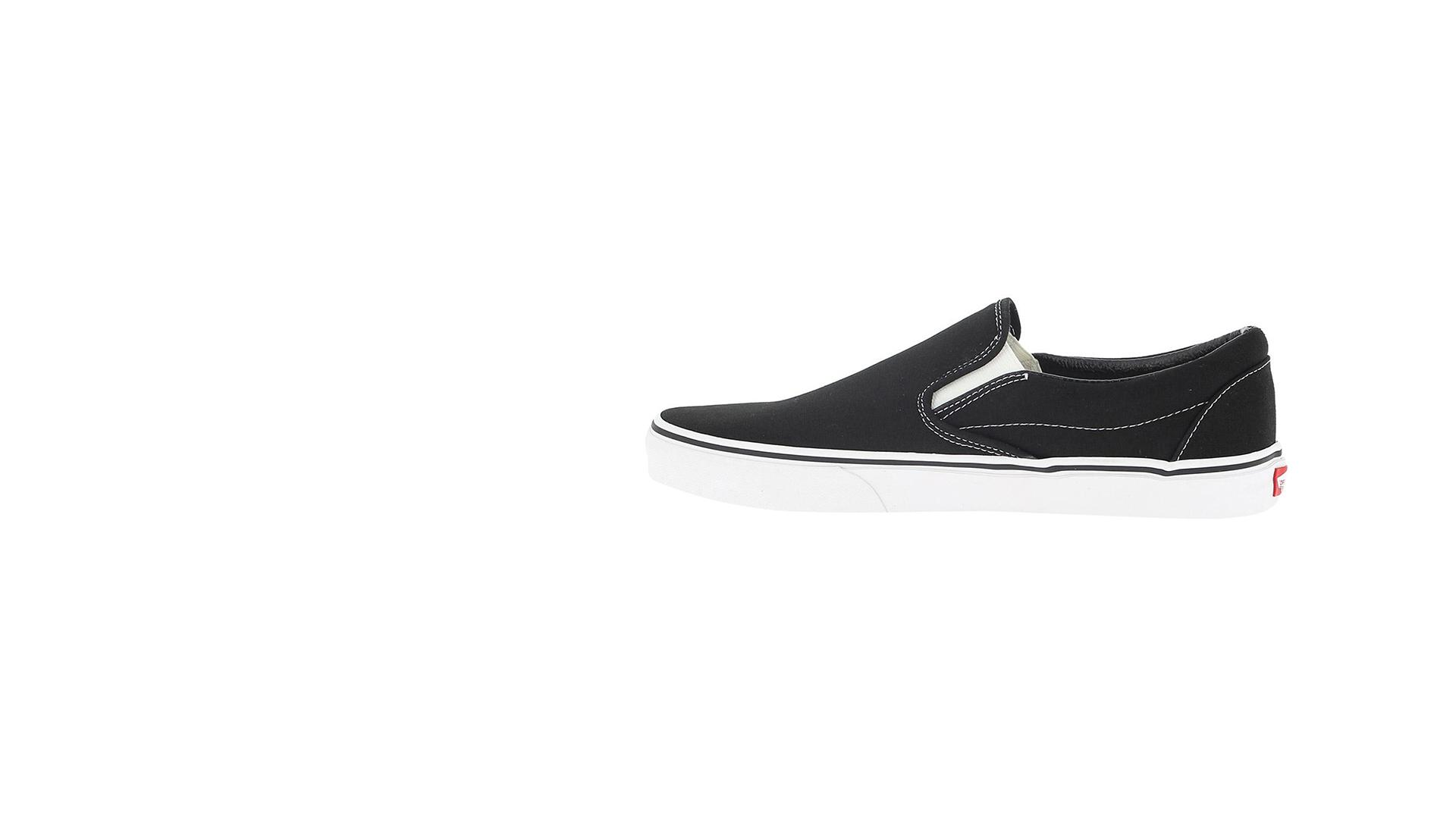 Slip-on Trainers - 5 After Midnight - Up In Here