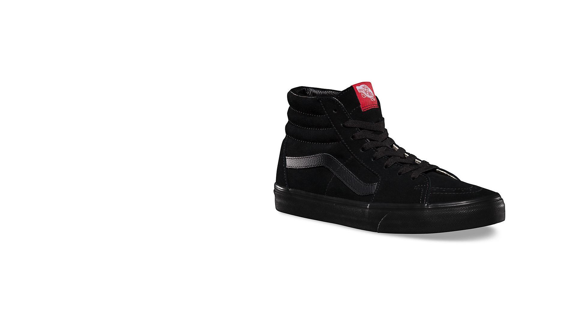 SK8-HI Shoes - George Ezra