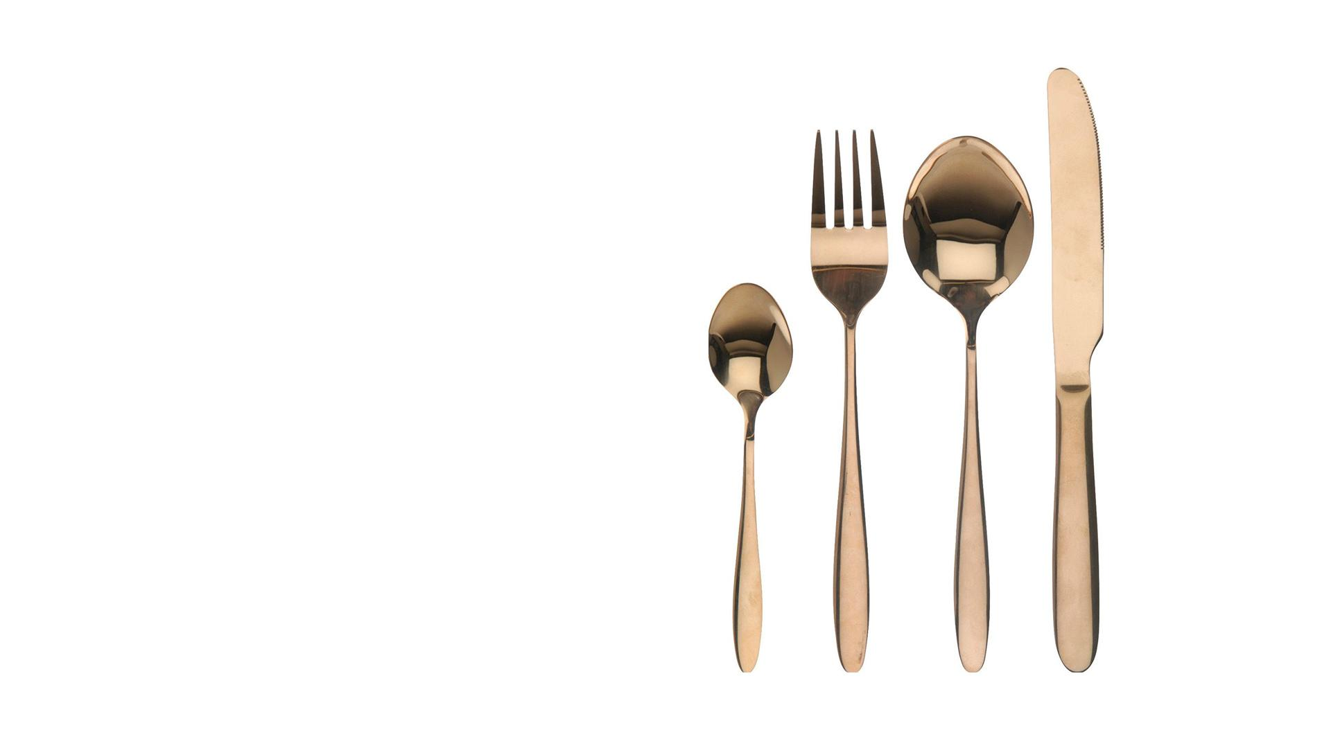 Cutlery Set - Celebrity Big Brother Summer