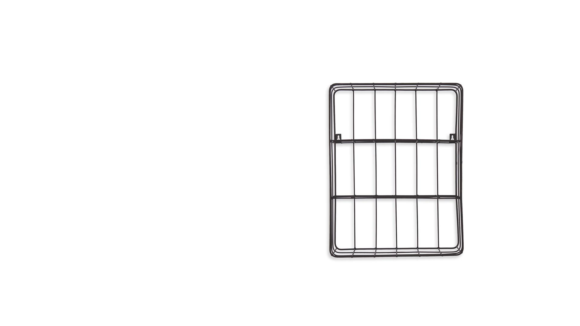 Wirework Wall Crate - Celebrity Big Brother Summer