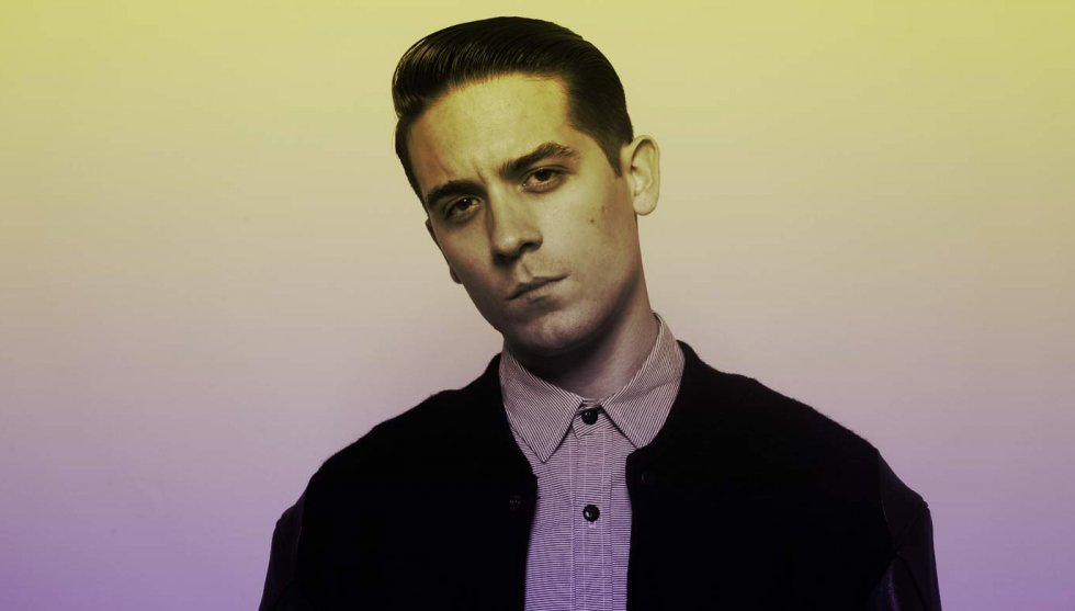 G-Eazy Style, Fashion, Outfits and Clothes - 1942 G - Eazy RCA Records