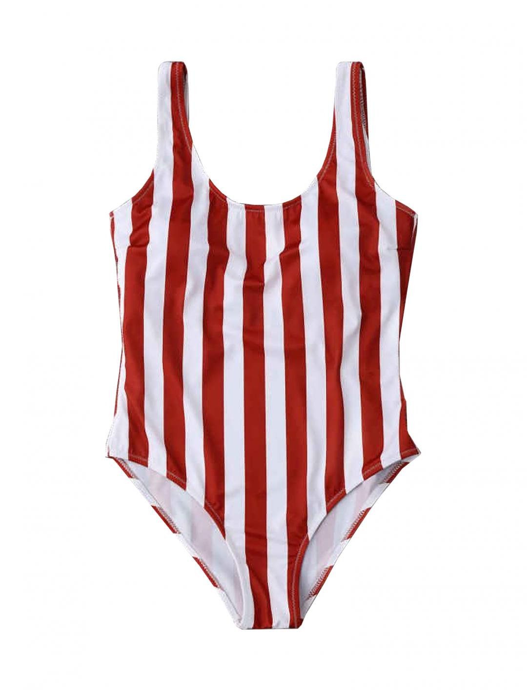 "Striped Swimsuit {""id"":5,""product_section_id"":1,""name"":""Clothing"",""order"":5} Zaful"
