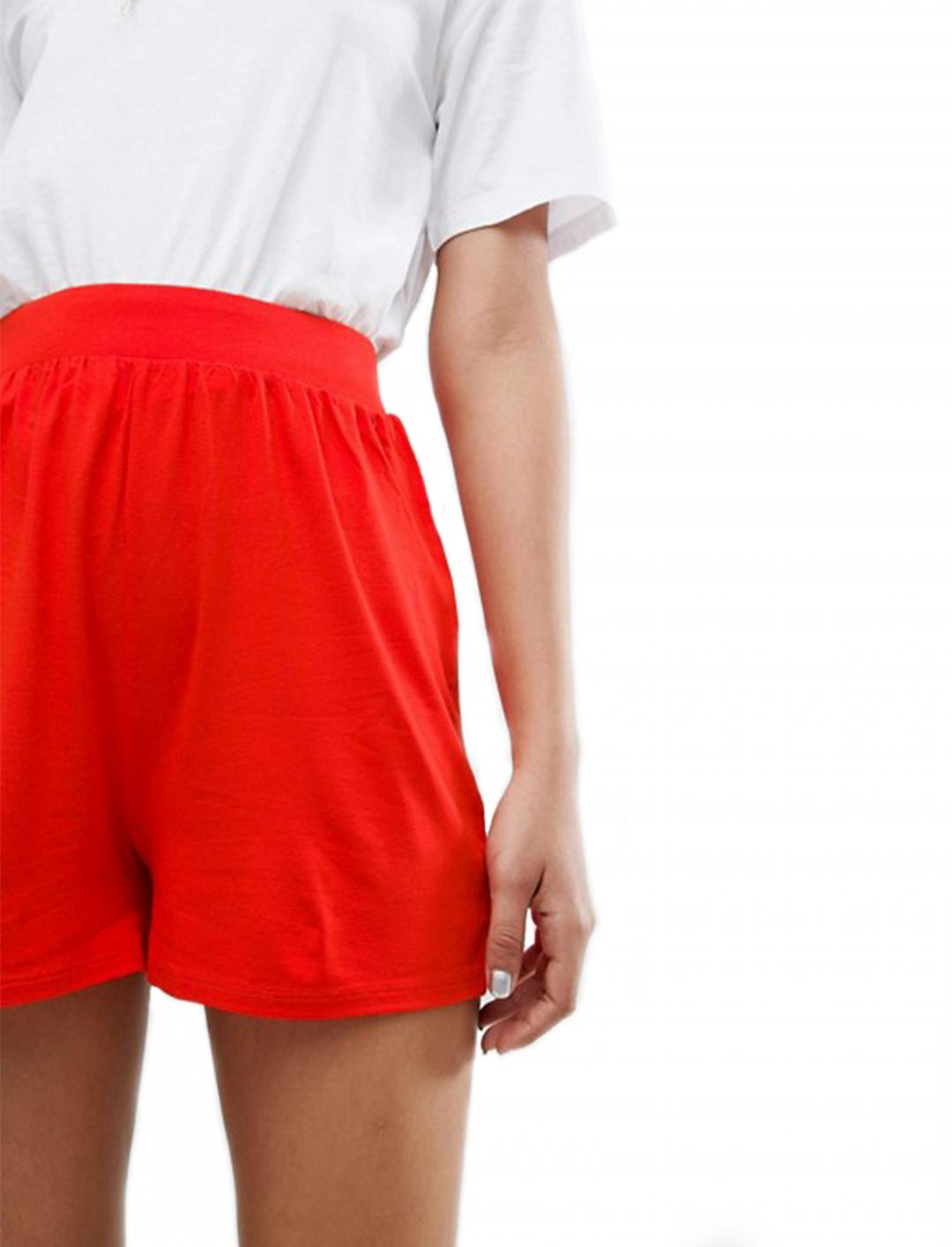 "Culotte Shorts {""id"":5,""product_section_id"":1,""name"":""Clothing"",""order"":5} ASOS TALL"