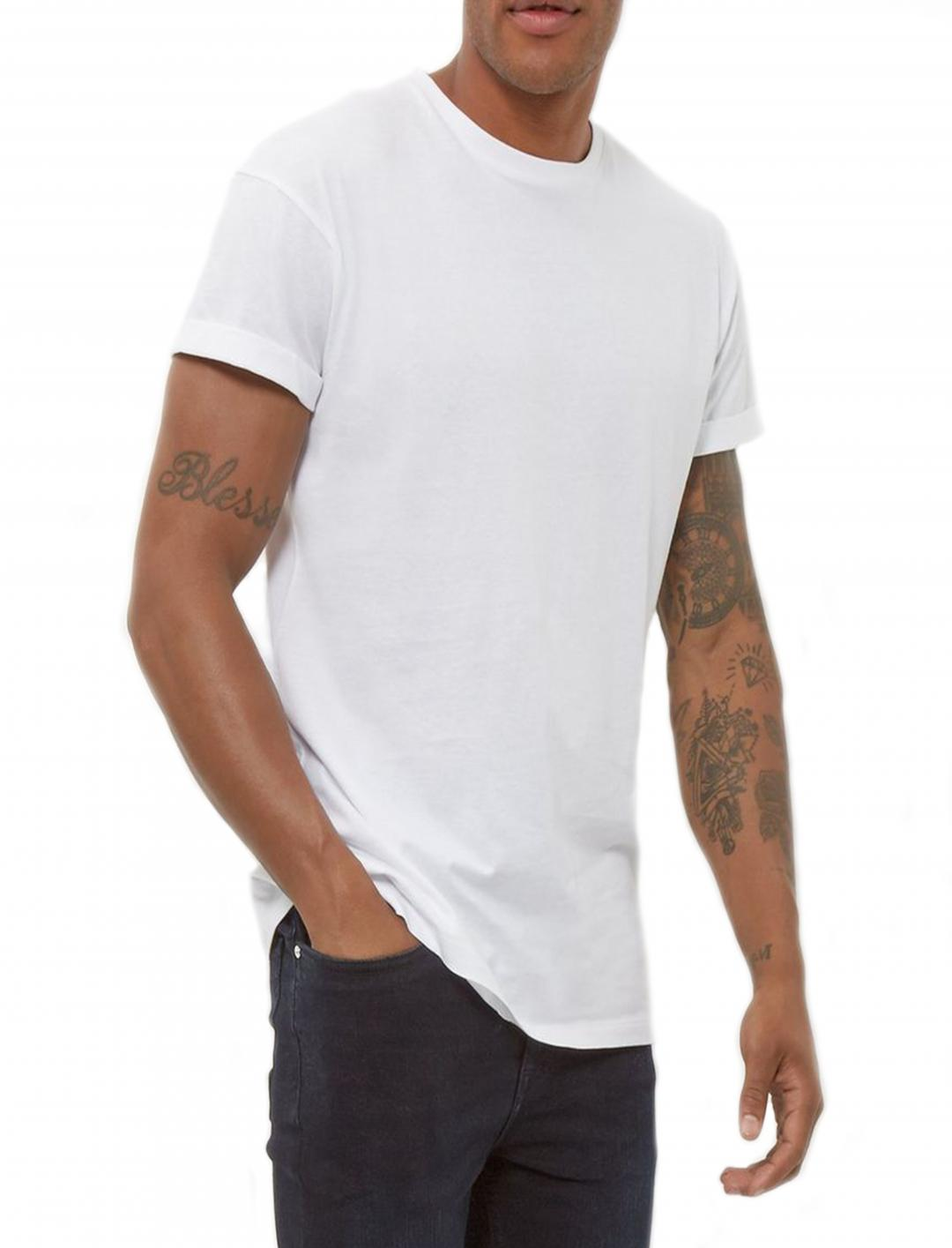 "White T-Shirt {""id"":5,""product_section_id"":1,""name"":""Clothing"",""order"":5} NEW LOOK"