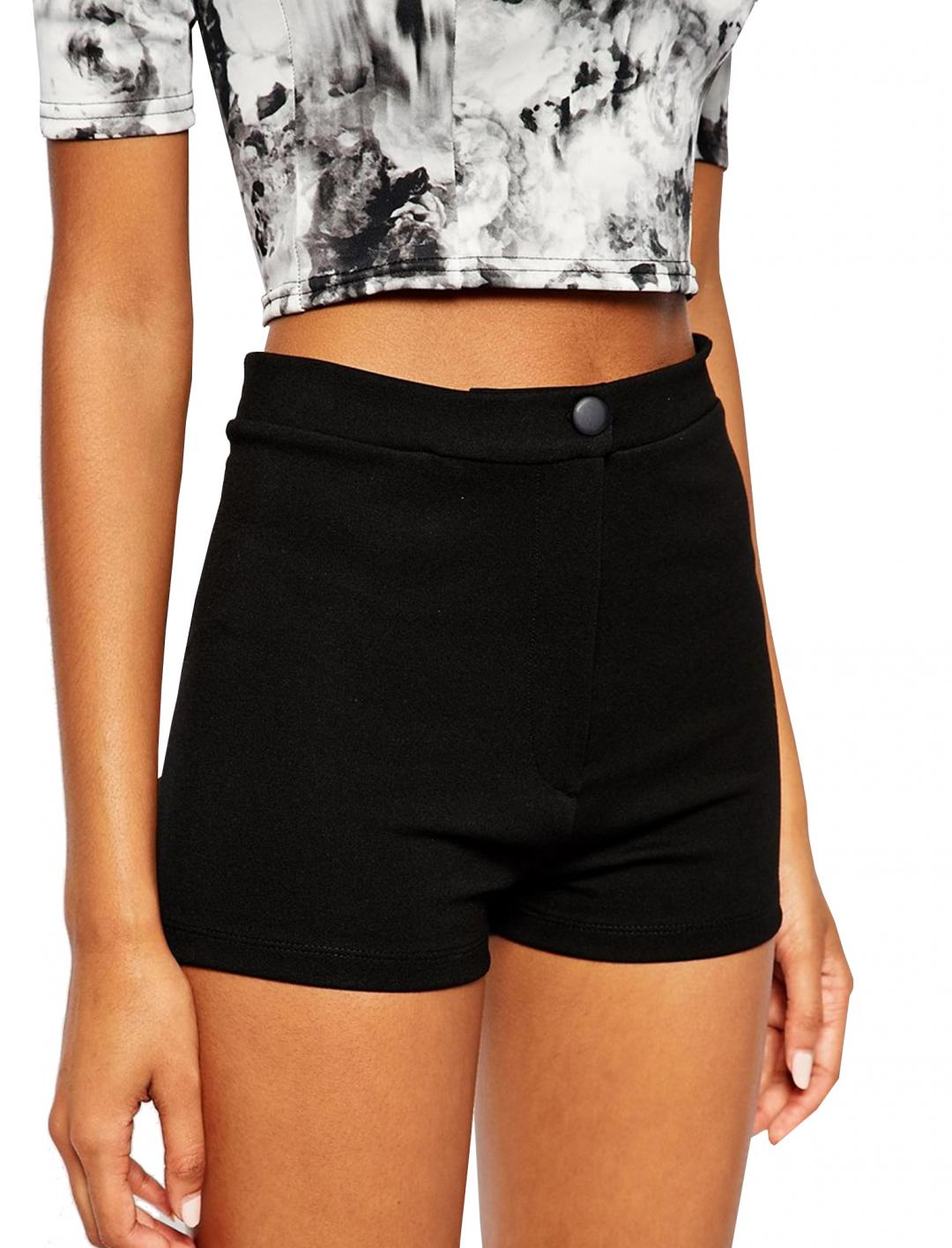 "Stretch Shorts {""id"":5,""product_section_id"":1,""name"":""Clothing"",""order"":5} ASOS"