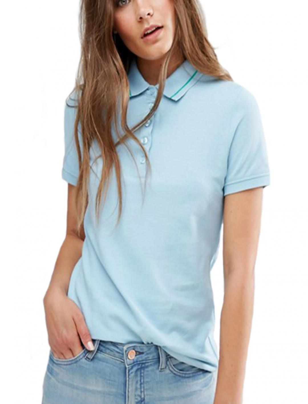 "Polo Shirt {""id"":5,""product_section_id"":1,""name"":""Clothing"",""order"":5} JDY"