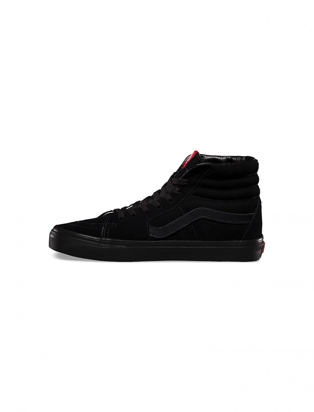 "SK8-HI Shoes {""id"":12,""product_section_id"":1,""name"":""Shoes"",""order"":12} VANS"