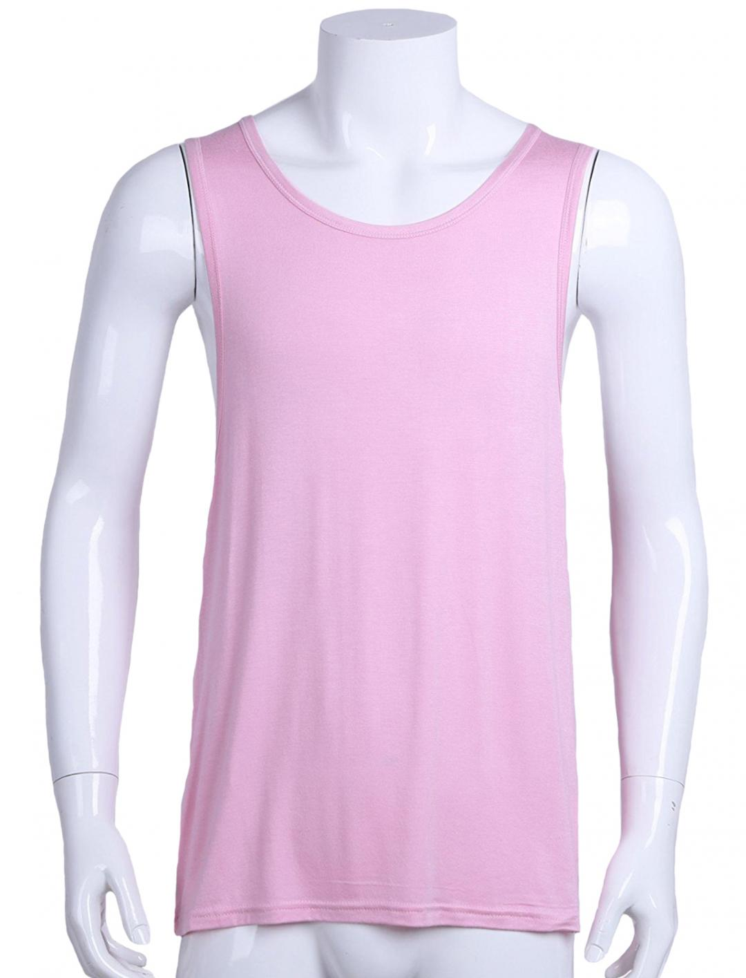 "Pink Tank Top {""id"":5,""product_section_id"":1,""name"":""Clothing"",""order"":5} Freebily"