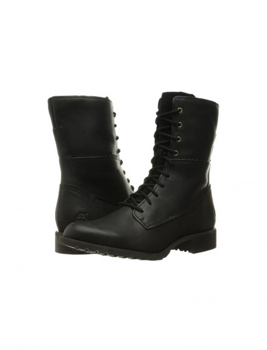 Mid Lace Boot Shoes Timberland
