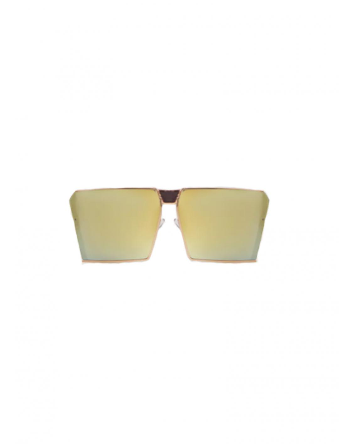 Square Frame Sunglasses Accessories Prettylittlething