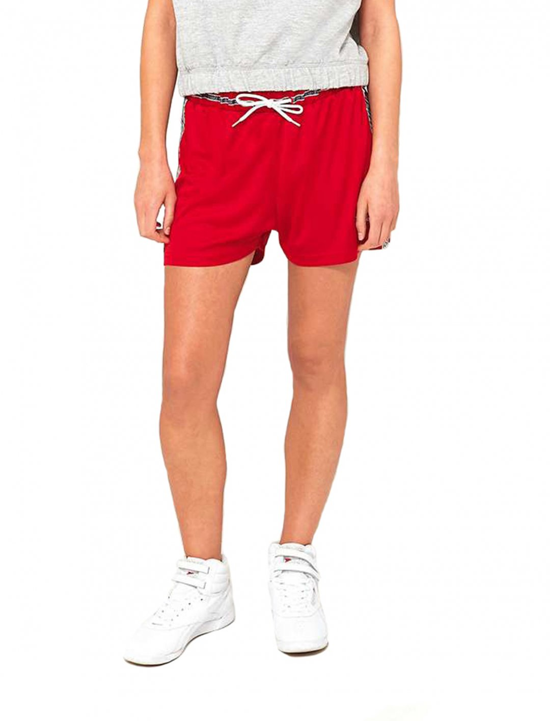 """Striped Shorts {""""id"""":5,""""product_section_id"""":1,""""name"""":""""Clothing"""",""""order"""":5} Umbro"""