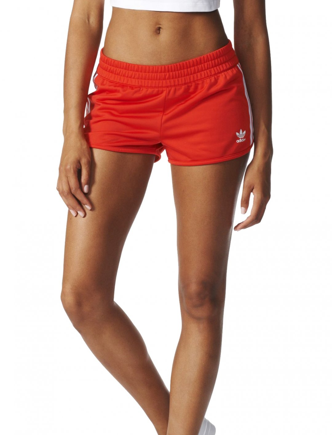 """3 Stripes Shorts {""""id"""":5,""""product_section_id"""":1,""""name"""":""""Clothing"""",""""order"""":5} Adidas"""