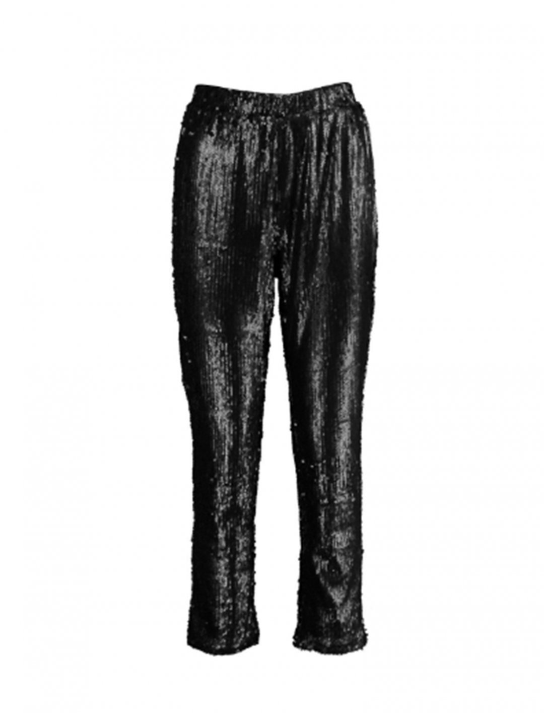"""Sequin Slim Trousers {""""id"""":5,""""product_section_id"""":1,""""name"""":""""Clothing"""",""""order"""":5} Boohoo"""