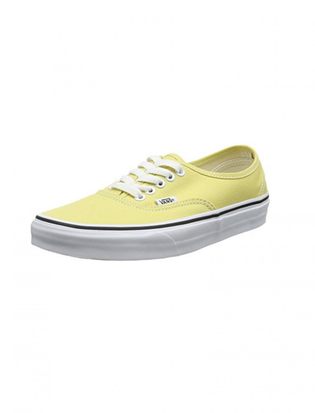 "Unisex Yellow Trainers {""id"":12,""product_section_id"":1,""name"":""Shoes"",""order"":12} Vans"