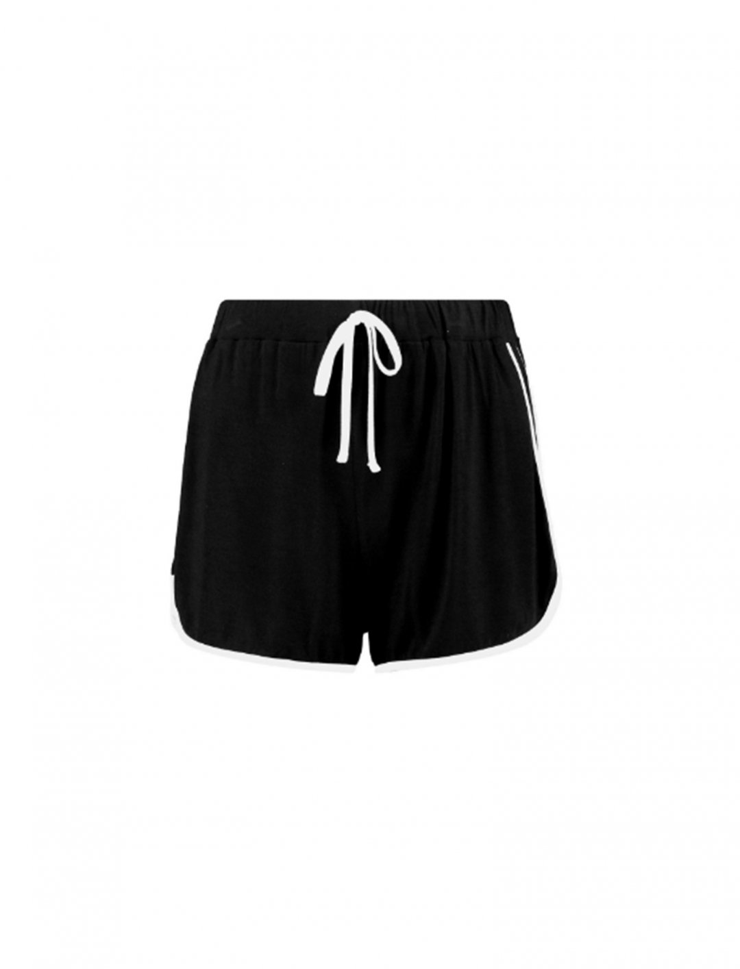 "Black Runner Shorts {""id"":5,""product_section_id"":1,""name"":""Clothing"",""order"":5} Boohoo"