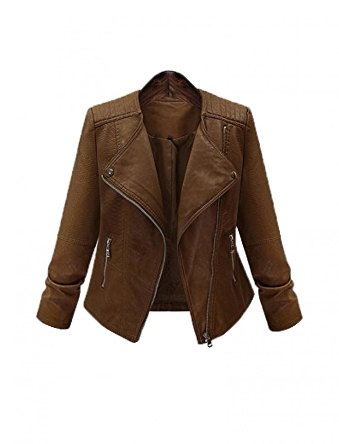 "Biker Parka Jacket {""id"":5,""product_section_id"":1,""name"":""Clothing"",""order"":5} Isshe"