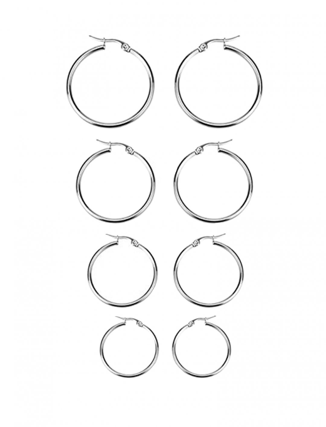 "Rachel's Earings {""id"":16,""product_section_id"":1,""name"":""Accessories"",""order"":15} Luxus Steel"