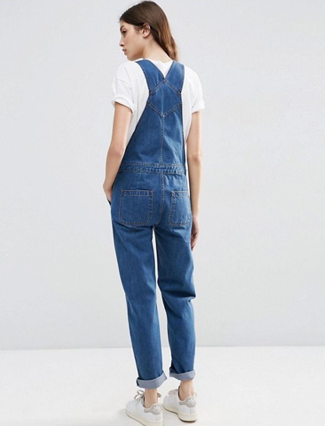 "Denim Dungaree {""id"":5,""product_section_id"":1,""name"":""Clothing"",""order"":5} Asos"