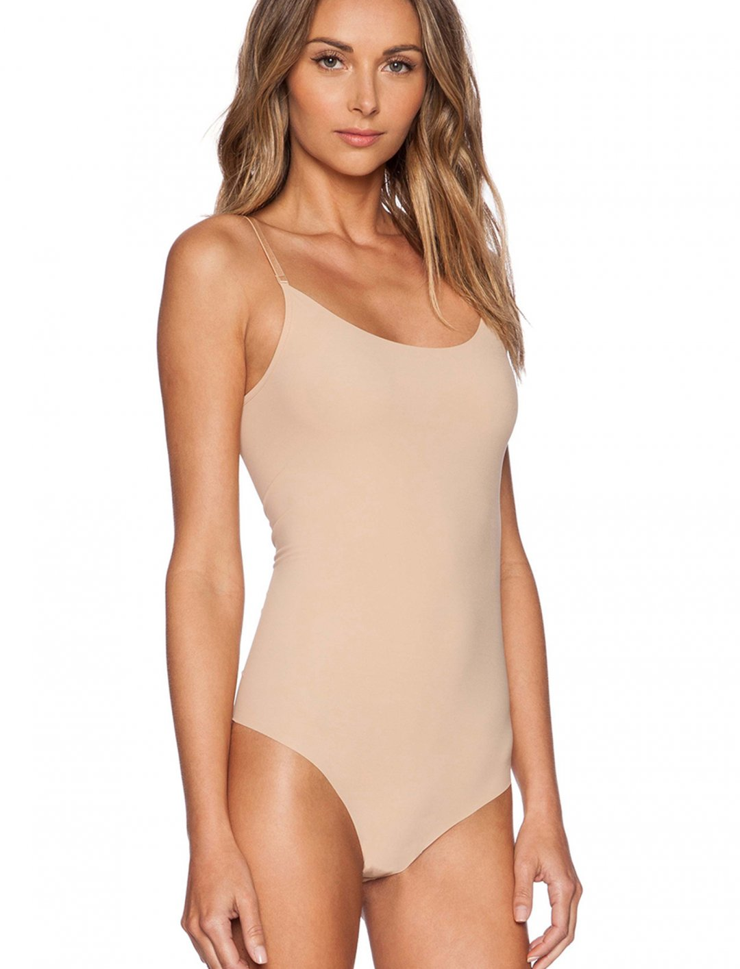 """Classic Bodysuit {""""id"""":5,""""product_section_id"""":1,""""name"""":""""Clothing"""",""""order"""":5} Commando"""