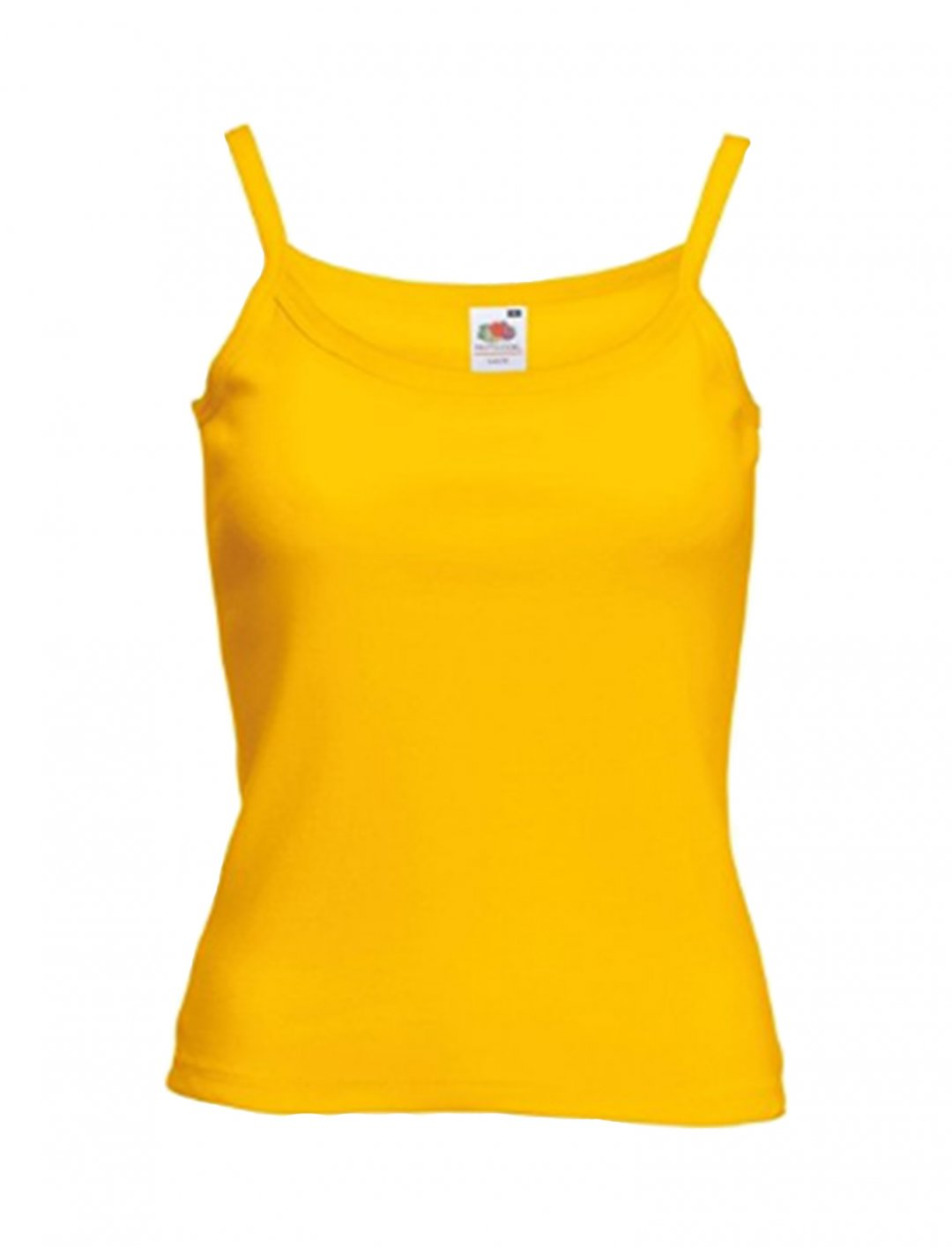"Strappy Top {""id"":5,""product_section_id"":1,""name"":""Clothing"",""order"":5} Fruit of the Loom"