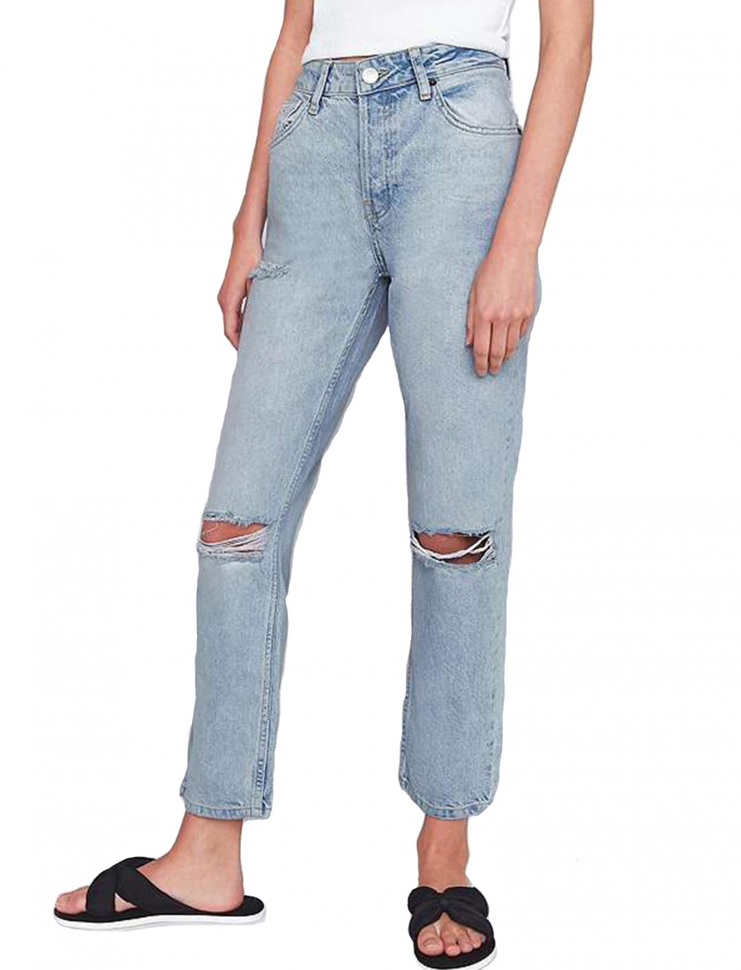 "Light Wash Jeans {""id"":5,""product_section_id"":1,""name"":""Clothing"",""order"":5} Urban Outfitters"