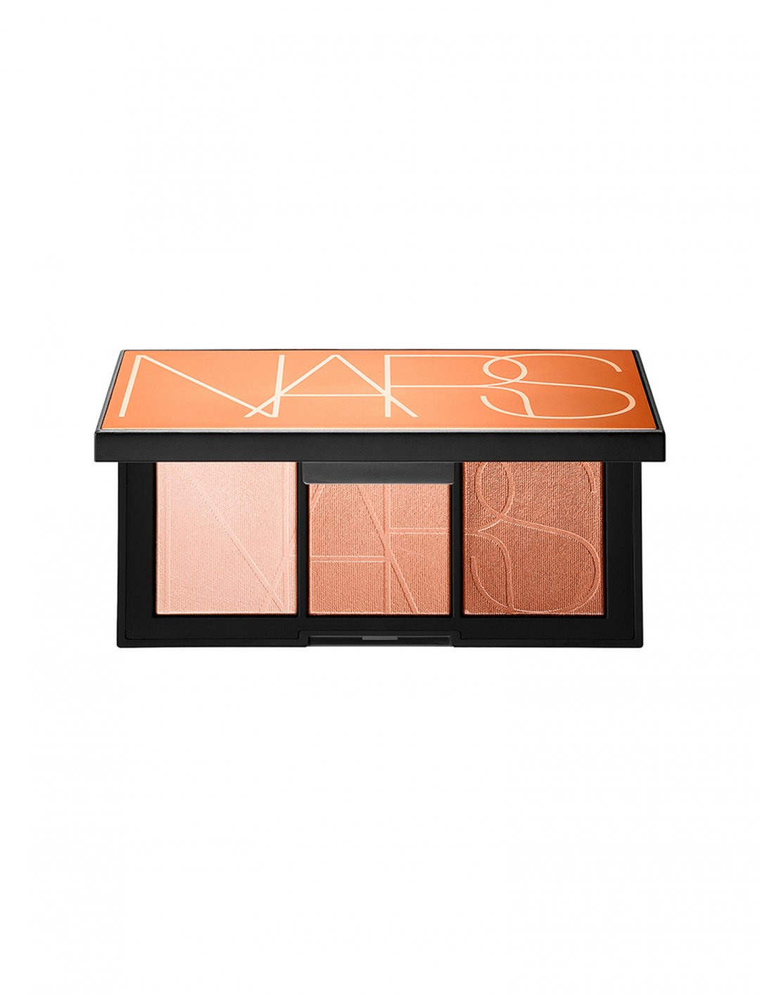 """Highlighter Palette {""""id"""":2,""""product_section_id"""":1,""""name"""":""""Beauty"""",""""order"""":2} Nars"""