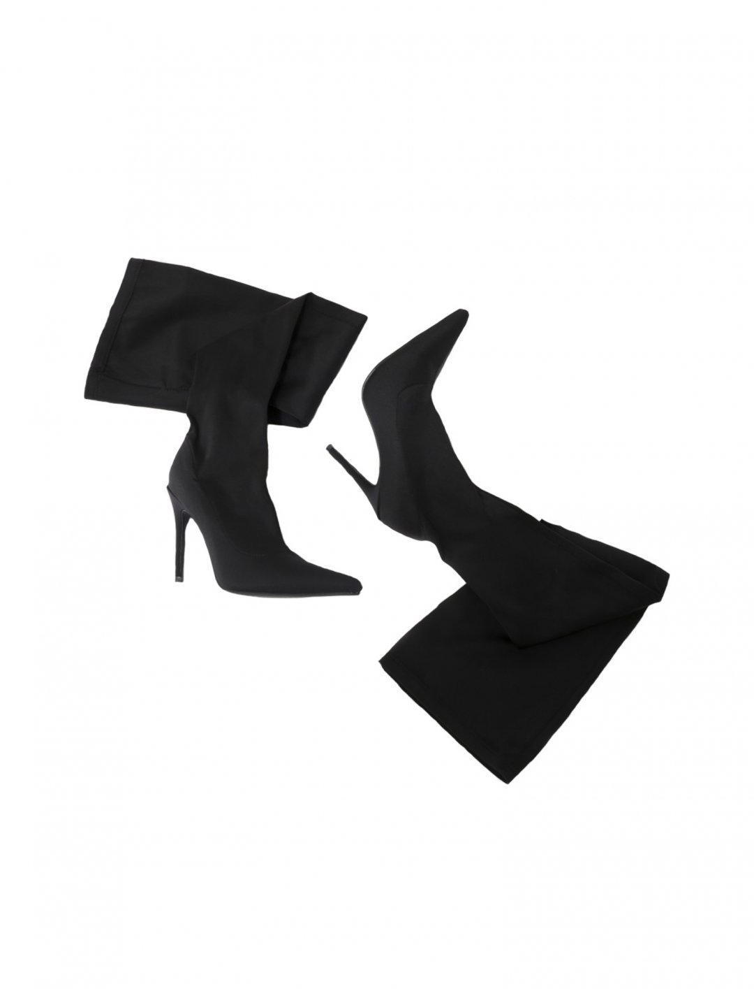 "Over The Knee Boots {""id"":12,""product_section_id"":1,""name"":""Shoes"",""order"":12} Public Desire"