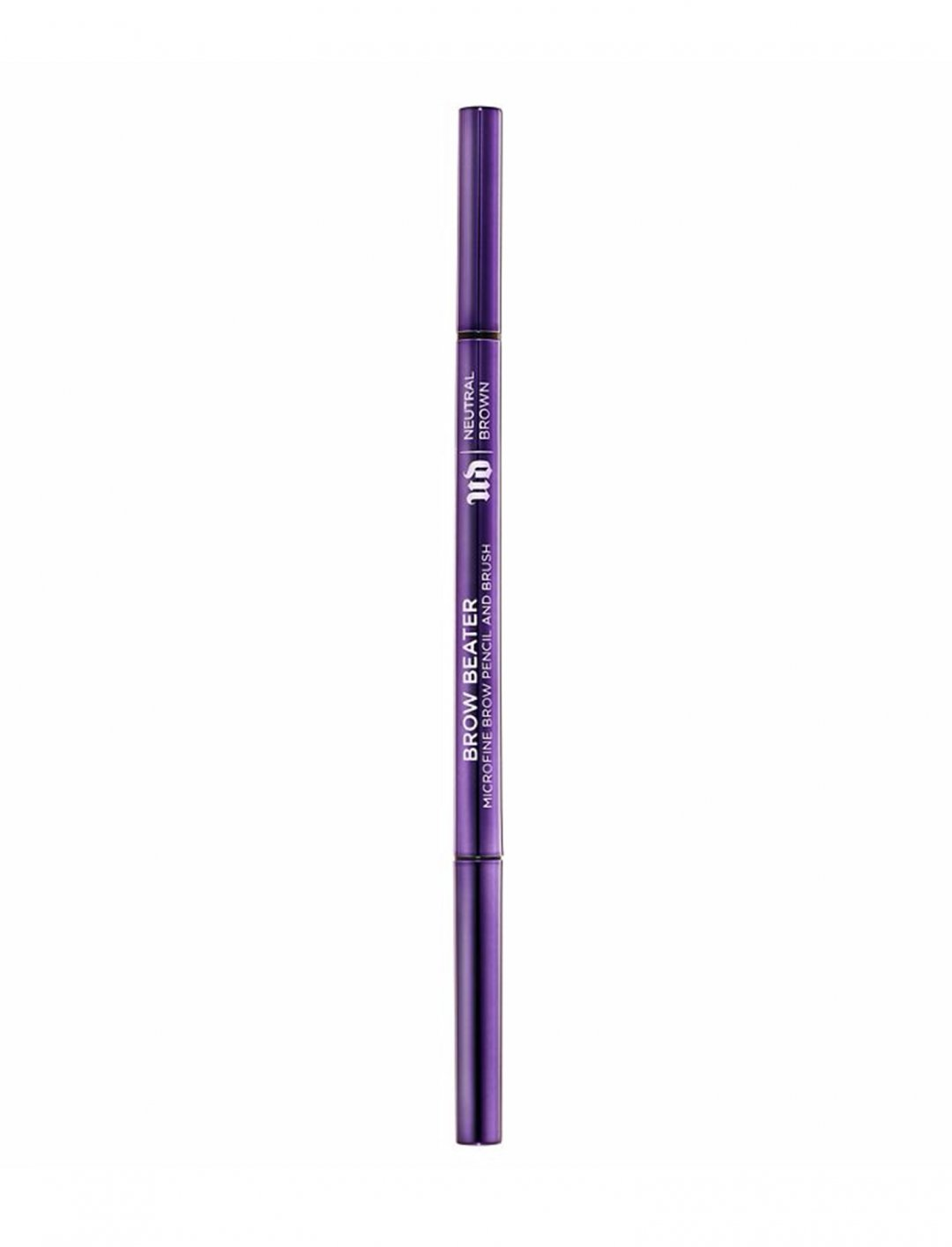 """""""Brow Beater"""" Pencil and Brush {""""id"""":2,""""product_section_id"""":1,""""name"""":""""Beauty"""",""""order"""":2} Urban Decay"""