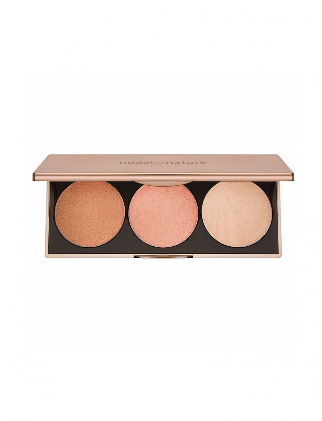 """Highlight Palette {""""id"""":2,""""product_section_id"""":1,""""name"""":""""Beauty"""",""""order"""":2} Nude by Nature"""