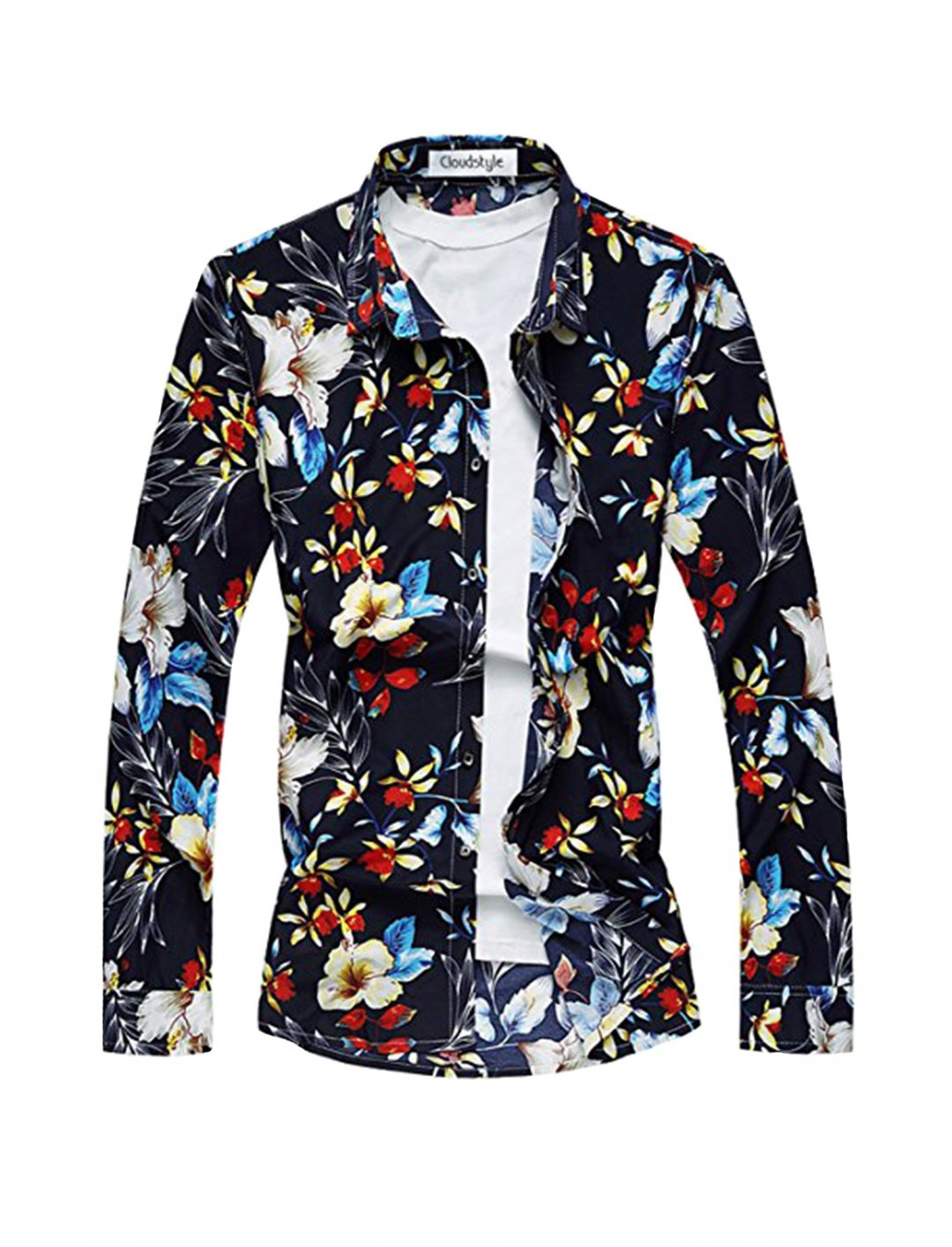 "Cloud Style Floral Shirt {""id"":5,""product_section_id"":1,""name"":""Clothing"",""order"":5} Cloudstyle"