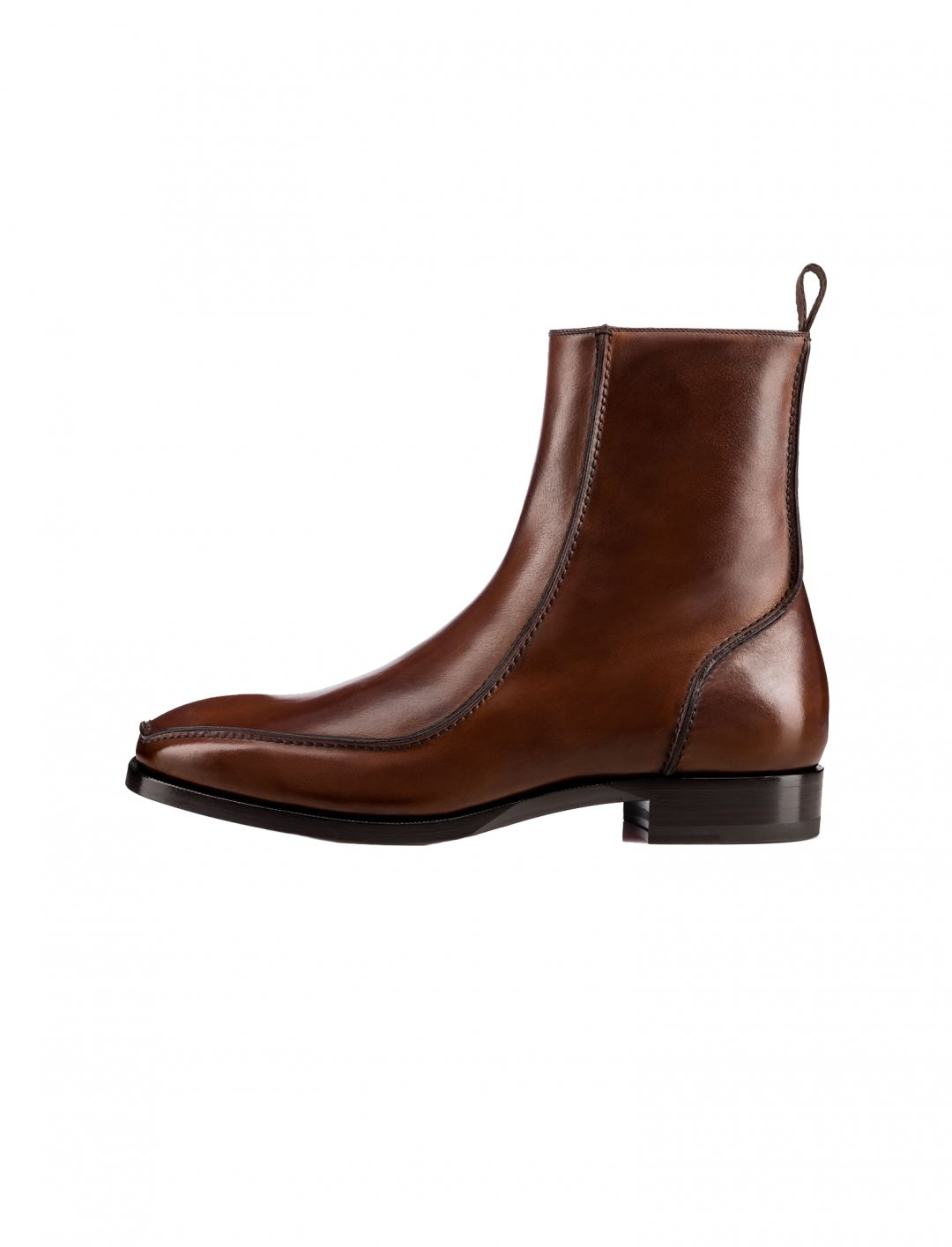 "Zayn's Cyprien Boot {""id"":12,""product_section_id"":1,""name"":""Shoes"",""order"":12} Christian Louboutin"