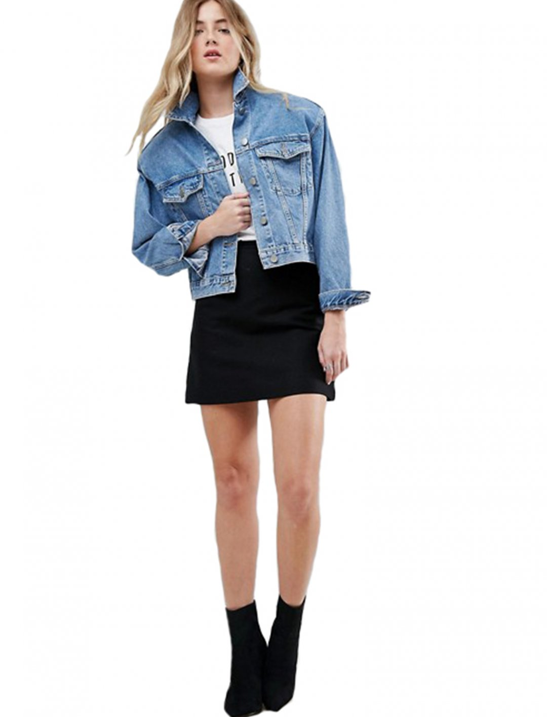 "Denim Jacket {""id"":5,""product_section_id"":1,""name"":""Clothing"",""order"":5} Asos"