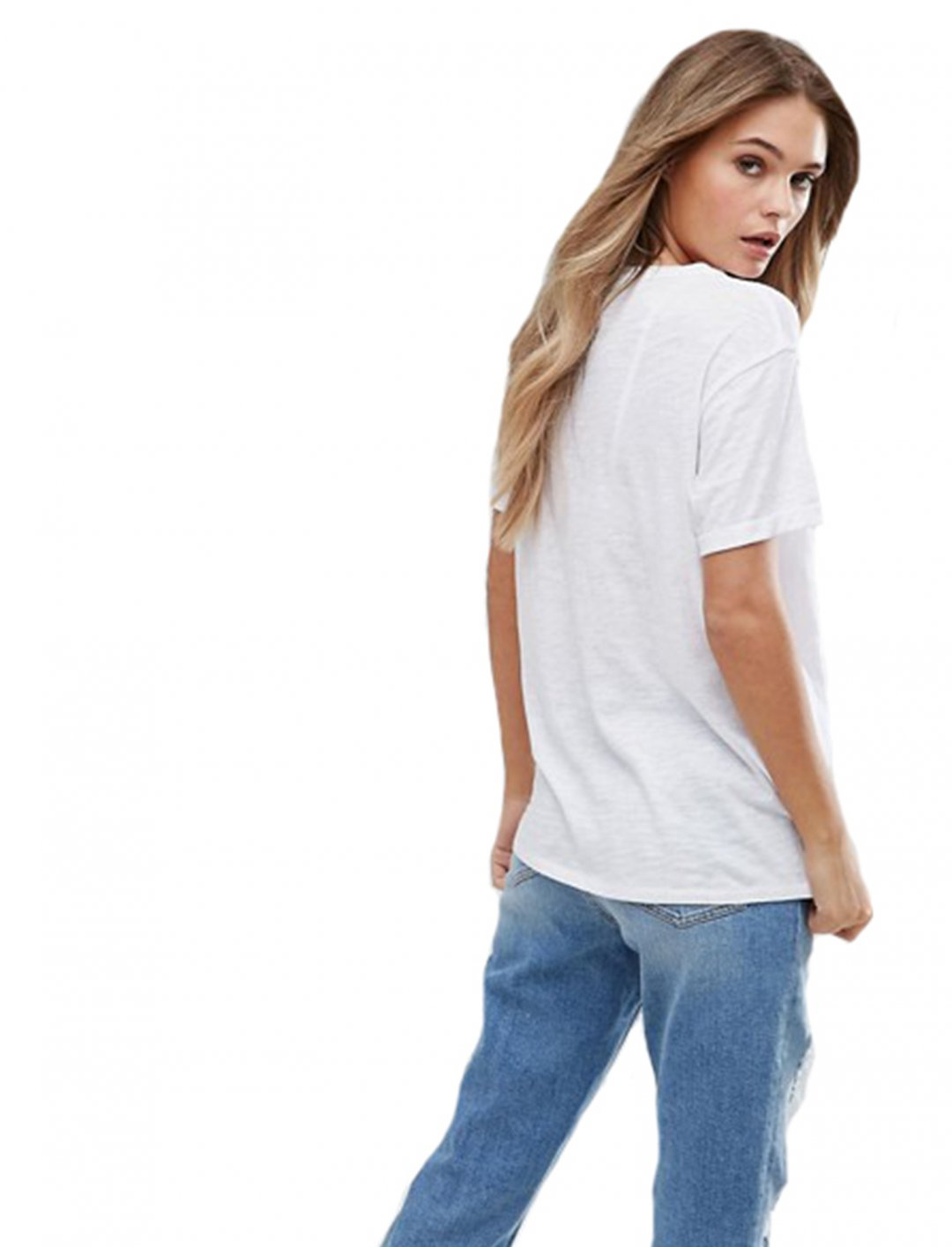 "Organic Tee {""id"":5,""product_section_id"":1,""name"":""Clothing"",""order"":5} New Look"