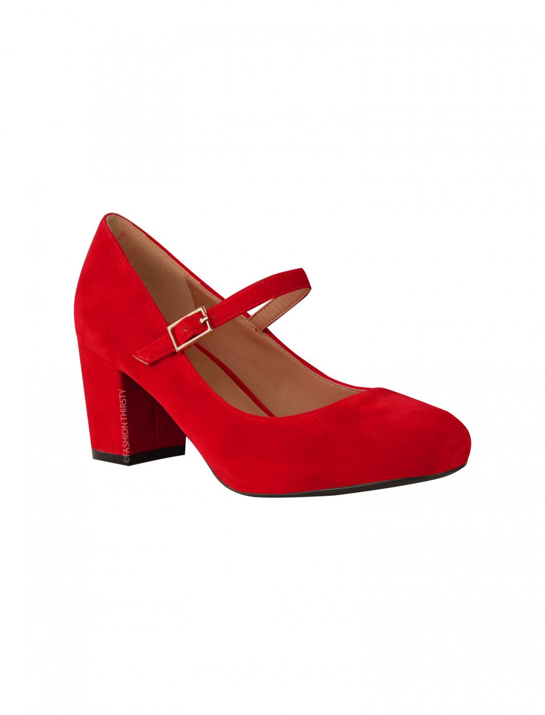 "Mary Janes Pumps {""id"":12,""product_section_id"":1,""name"":""Shoes"",""order"":12} Fashion Thirsty"