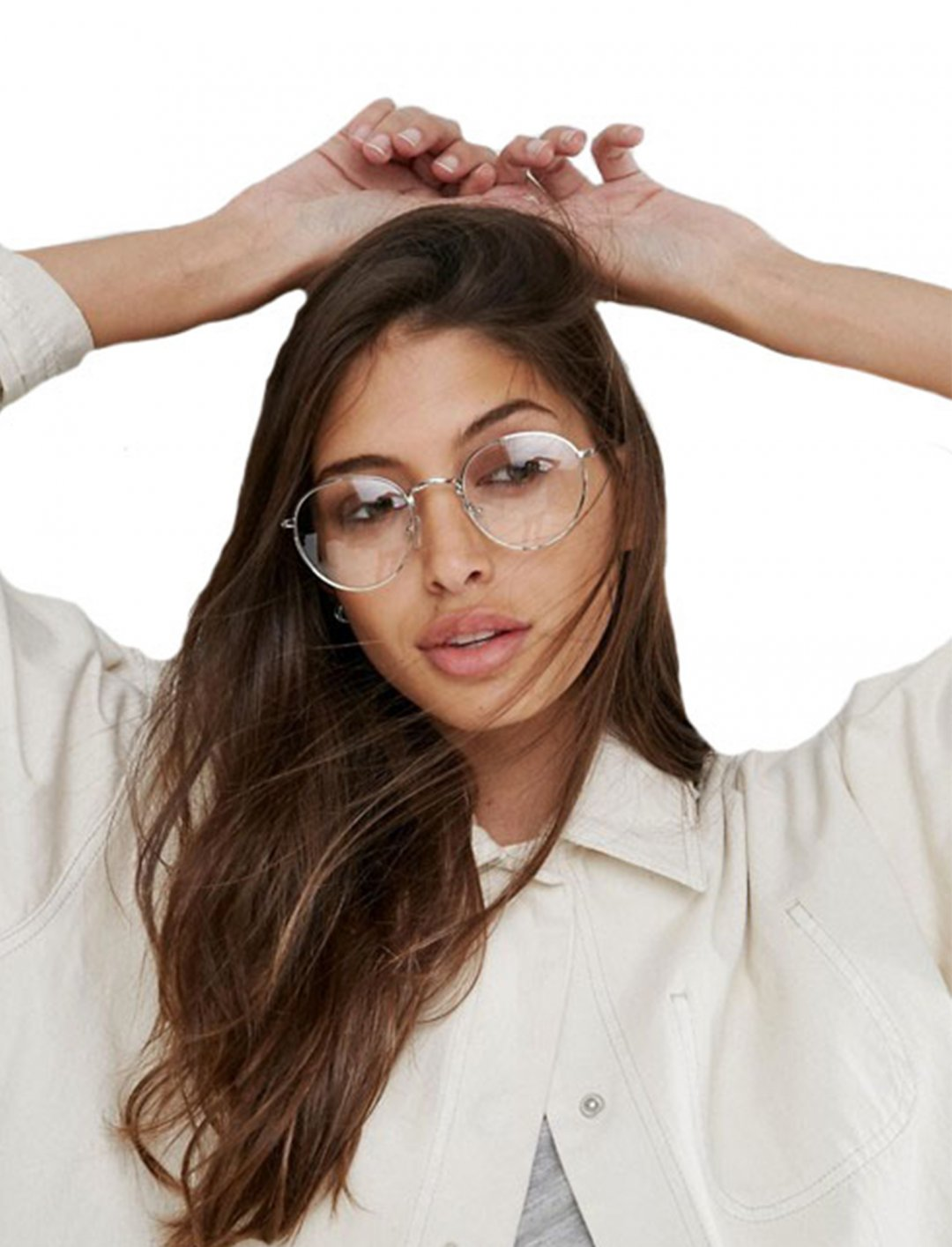 "Clear Lens Glasses {""id"":16,""product_section_id"":1,""name"":""Accessories"",""order"":15} Asos"