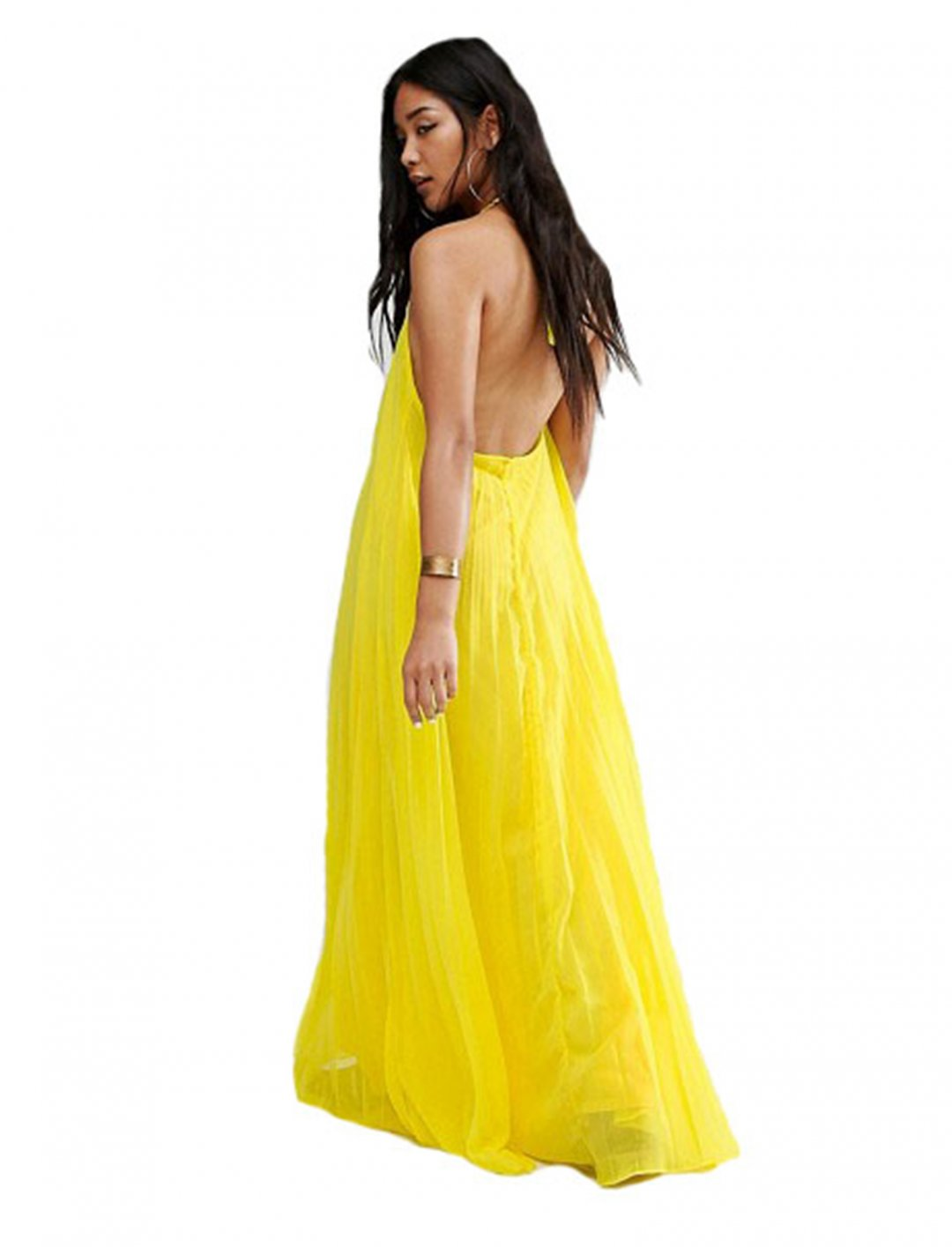 "Pleated Maxi Dress {""id"":5,""product_section_id"":1,""name"":""Clothing"",""order"":5} Missguided"