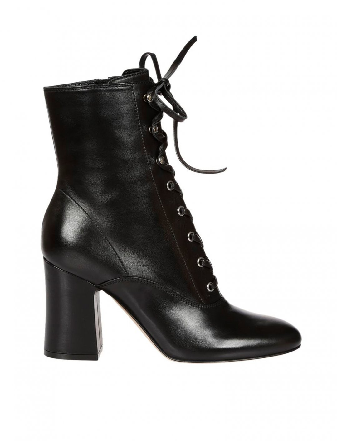 "Camila's Lace-Up Boots {""id"":12,""product_section_id"":1,""name"":""Shoes"",""order"":12} Gianvito Rossi"