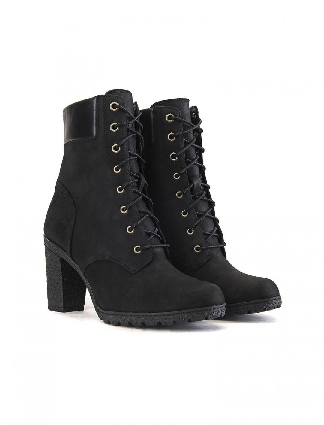 Black Ankle Boots Shoes Timberland