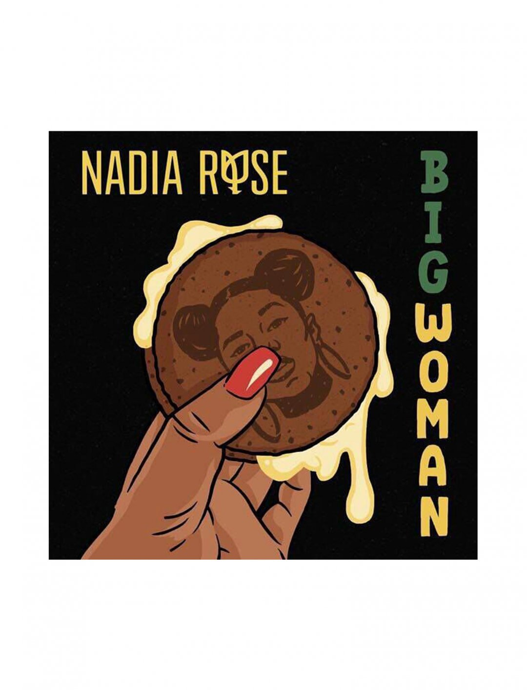 """Big Woman Single {""""id"""":11,""""product_section_id"""":1,""""name"""":""""Music & Ringtone"""",""""order"""":11} iTunes"""