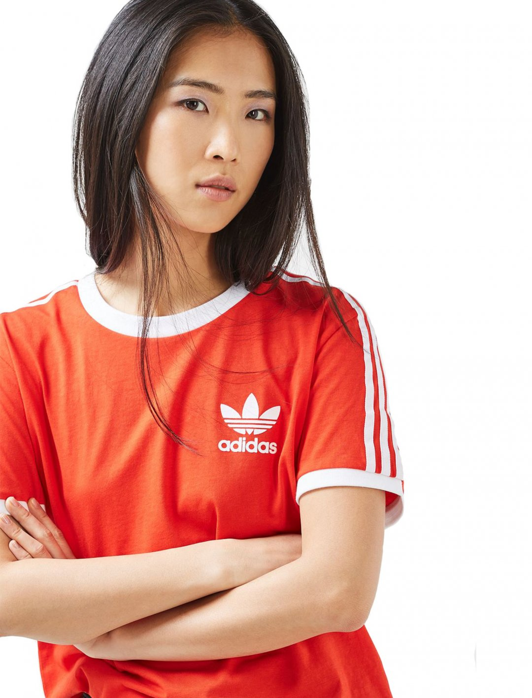 """Red California T-Shirt {""""id"""":5,""""product_section_id"""":1,""""name"""":""""Clothing"""",""""order"""":5} Adidas"""