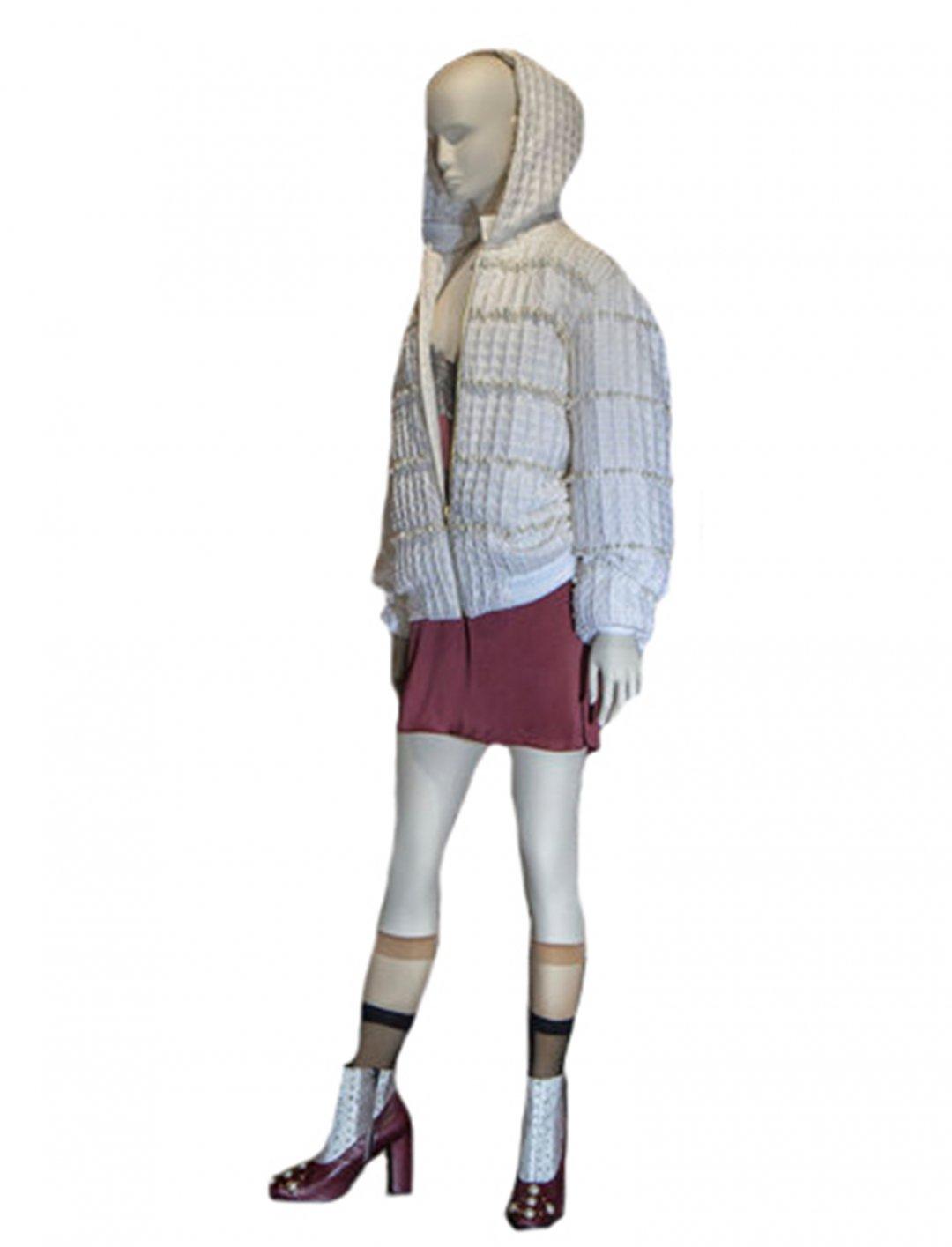 """Nadia Rose's Jacket {""""id"""":5,""""product_section_id"""":1,""""name"""":""""Clothing"""",""""order"""":5} Sorapol"""