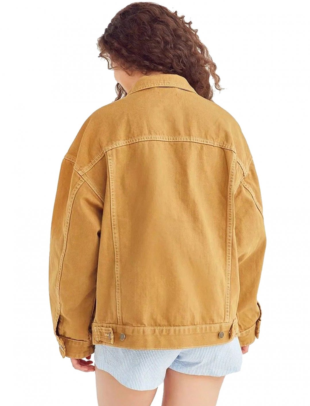 "Boyfriend Oversize Jacket {""id"":5,""product_section_id"":1,""name"":""Clothing"",""order"":5}"